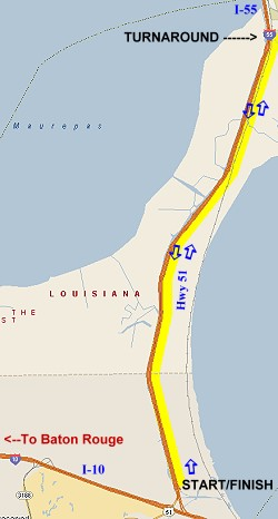Click to see area map