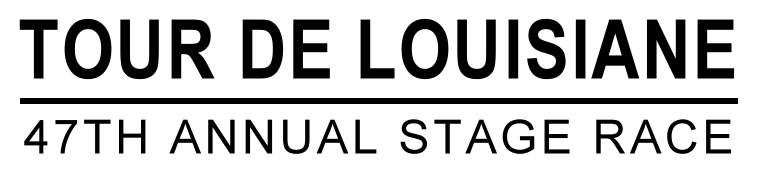 Tour de Louisiane Stage Race