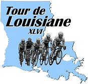 le Tour de la Louisiane