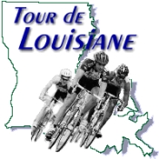 45th Annual Tour de Louisiane Stage Race
